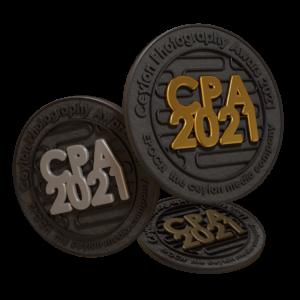EPOCH CPA2021 Medals